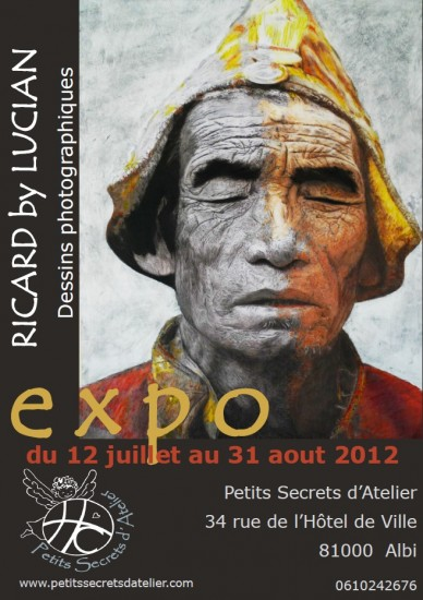 Exposition Ricard By Lucian
