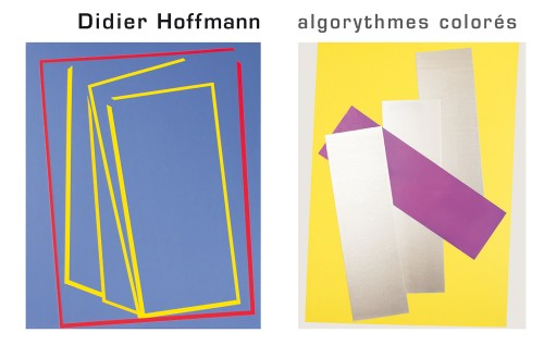 Didier Hoffmann - exposition - vernissage 5 mars