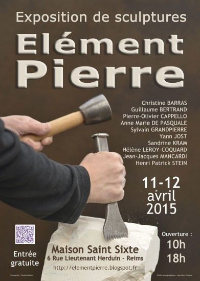 ELEMENT PIERRE