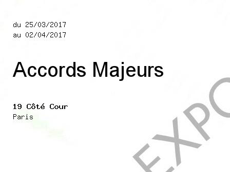 Accords Majeurs