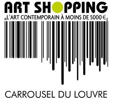 Eliora Bousquet expose au Salon Art Shopping (Paris)